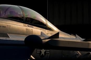 168893 - USA - Navy McDonnell Douglas EA-18G Growler