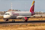EC-ILQ - Iberia Express Airbus A320 aircraft