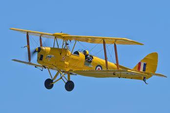 SP-YAA - Private de Havilland DH. 82 Tiger Moth