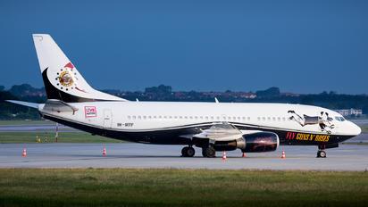 9H-MTF - Multiflight Boeing 737-300