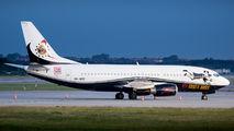 9H-MTF - Multiflight Boeing 737-300 aircraft