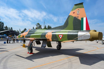 4510 - Mexico - Air Force Northrop F-5E Tiger II