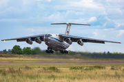 RA-76686 - Russia - Air Force Ilyushin Il-76 (all models) aircraft