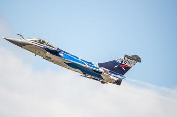 4-GL - France - Air Force Dassault Rafale C