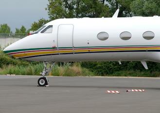 N570BY - Private Gulfstream Aerospace G-IV,  G-IV-SP, G-IV-X, G300, G350, G400, G450