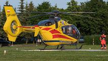SP-HXP - Polish Medical Air Rescue - Lotnicze Pogotowie Ratunkowe Eurocopter EC135 (all models) aircraft