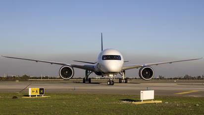 C-FRSR - Air Canada Boeing 787-9 Dreamliner