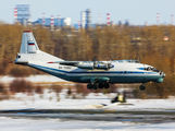 RA-11260 - Russia - Air Force Antonov An-12 (all models) aircraft