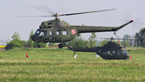 7840 - Poland - Army Mil Mi-2 aircraft