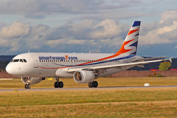 OK-HCB - SmartWings Airbus A320