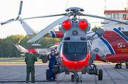 0506 - Poland - Navy PZL W-3 WARM Anaconda aircraft