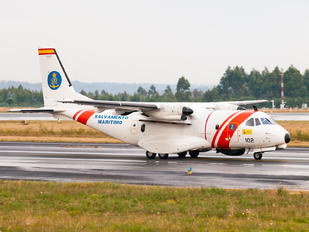 EC-KEL - Spain - Coast Guard Casa CN-235
