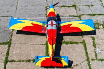 YR-ZCF - Romanian Airclub Zlín Aircraft Z-142