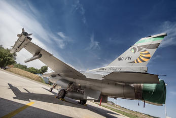 89-2098 - USA - Air Force Lockheed Martin F-16C Fighting Falcon