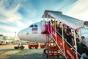 HS-ABG - AirAsia (Thailand) Airbus A320 aircraft