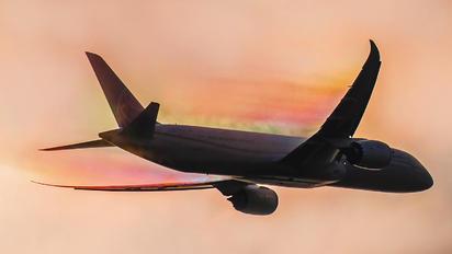 N29961 - United Airlines Boeing 787-9 Dreamliner
