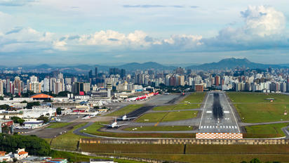 SBSP - - Airport Overview - Airport Overview - Overall View