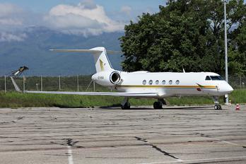 HZ-SK4 - Sky Prime Aviation Services Gulfstream Aerospace G-IV,  G-IV-SP, G-IV-X, G300, G350, G400, G450