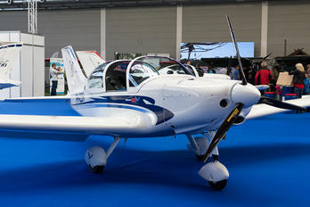 PH-ZZR - Private Alpi Pioneer 300