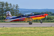 N60LT - Private Pilatus PC-7 I & II aircraft