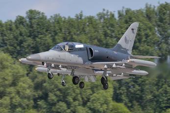 6050 - Czech - Air Force Aero L-159A  Alca