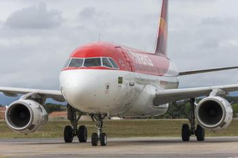 PR-ONO - Avianca Brasil Airbus A318