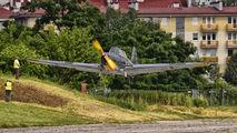 OM-WMN - Private Zlín Aircraft Z-226 (all models) aircraft
