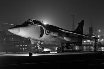 IN617 - India - Navy British Aerospace Sea Harrier FRS.51