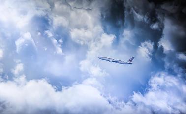 JA609J - JAL - Japan Airlines Boeing 767-300ER