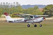 G-HUXY - Iris Aviation Ltd. Cessna 152 aircraft