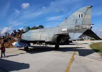 01529 - Greece - Hellenic Air Force McDonnell Douglas F-4E Phantom II