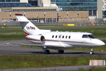 CS-DRU - NetJets Europe (Portugal) Hawker Beechcraft 800XP