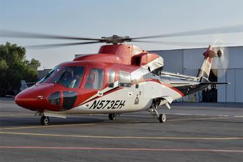 N573EH - Private Sikorsky S-76A