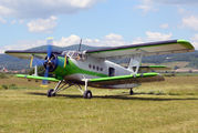 OK-KIK - Private Antonov An-2 aircraft