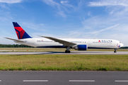 N841MH - Delta Air Lines Boeing 767-400ER aircraft