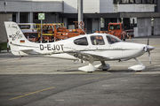 D-EJOT - Private Cirrus SR22 aircraft
