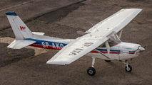 SP-AKO - Private Cessna 152 aircraft