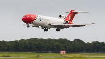 G-OSRA - T2 Aviation Boeing 727-51(F) aircraft