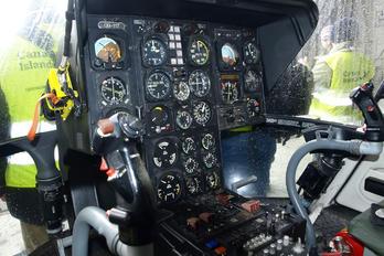 HU.15-89 - Spain - Guardia Civil MBB Bo-105CBS