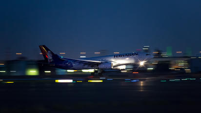N379HA - Hawaiian Airlines Airbus A330-200