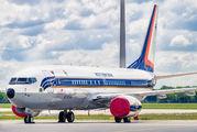 HS-HMK - Thailand - Air Force Boeing 737-800 aircraft