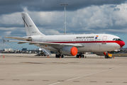 Rare visit of Spanish Air Force A310 to Sydney title=