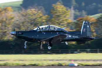 NZ1405 - New Zealand - Air Force Beechcraft T-6 Texan II