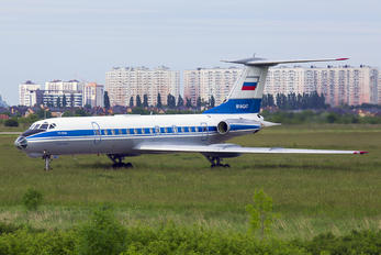 RF-94247 - Russia - Air Force Tupolev Tu-134AK