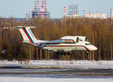 RF-72924 - Russia - Ministry of Internal Affairs Antonov An-72 aircraft