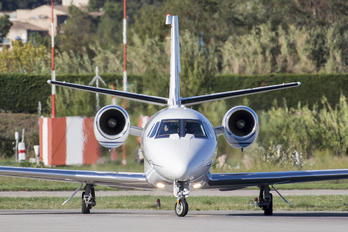 M-AKAL - Private Cessna 560XL Citation XLS