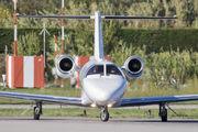 OE-FOA - Private Cessna 525A Citation CJ2 aircraft