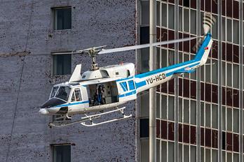 YU-HCD - Serbia - Police Agusta / Agusta-Bell AB 212