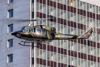 YU-HCA - Serbia - Police Agusta / Agusta-Bell AB 212