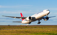 TC-JJS - Turkish Airlines Boeing 777-300ER aircraft